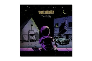 Big K.R.I.T. – 4Eva N A Day | Mixtape