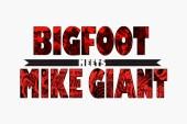 Bigfoot Meets Mike Giant Art Show @ SFO