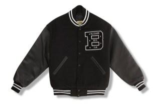 Billionaire Boys Club 2012 Spring/Summer Quarterback Varsity Jacket