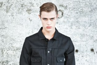 BLACK SENSE MARKET 2012 Spring/Summer Collection Lookbook