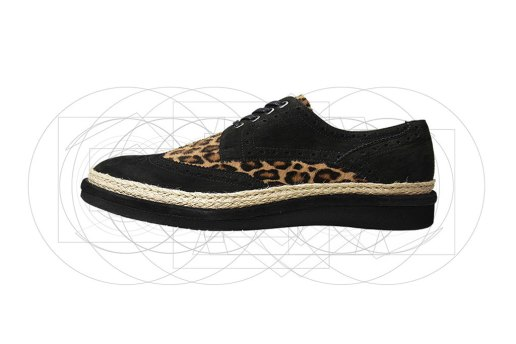 "BUCCHUS 2012 ""doo-wop"" MONTE-CARLU Leopards"