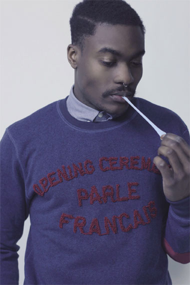 BWGH x Opening Ceremony 2012 Spring/Summer Capsule Collection