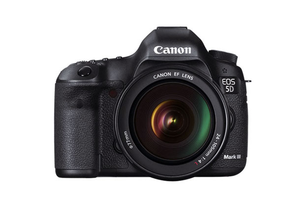 canon eos 5d mark iii preview