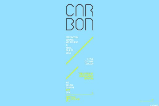 CARBON 2012 Australia Announcement