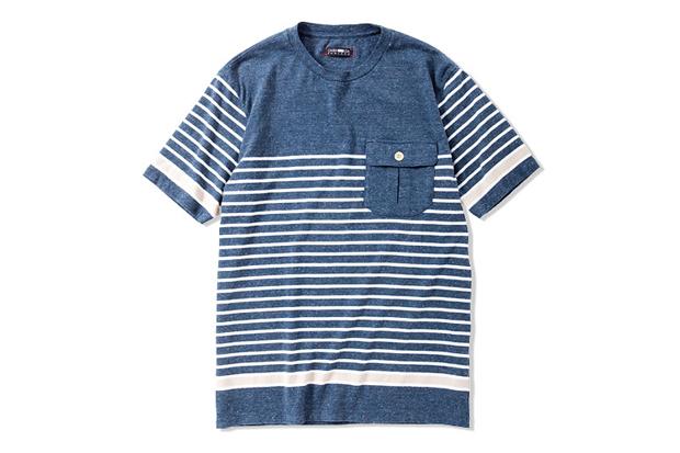 CASH CA MATELOT SS T-Shirt