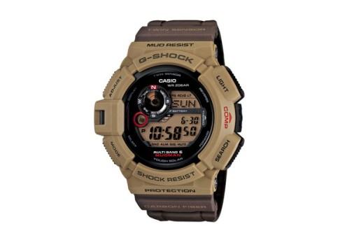 Casio G-Shock GW-9300ER-5JF Mudman