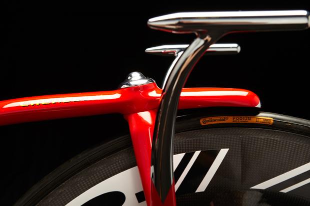CHERUBIM Air Line Bike