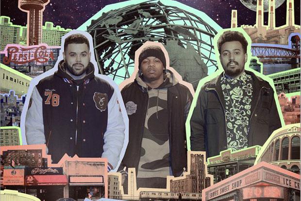 Children Of The Night - Kids From Queens