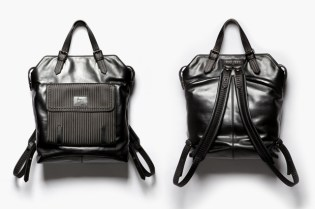 Christian Louboutin 3Way Limited Edition Bag