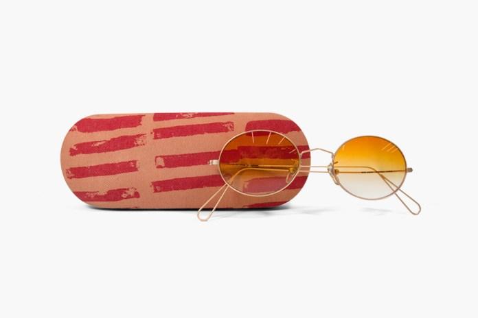 COMME des GARCONS x Cutler and Gross Gradient Sunglasses