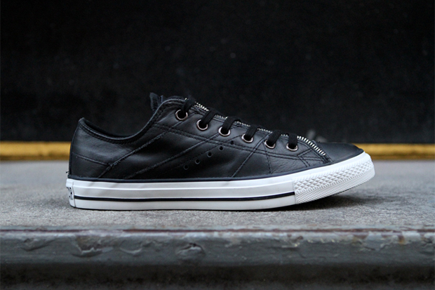 Converse 2012 Spring Motorcycle Chuck Taylor Low