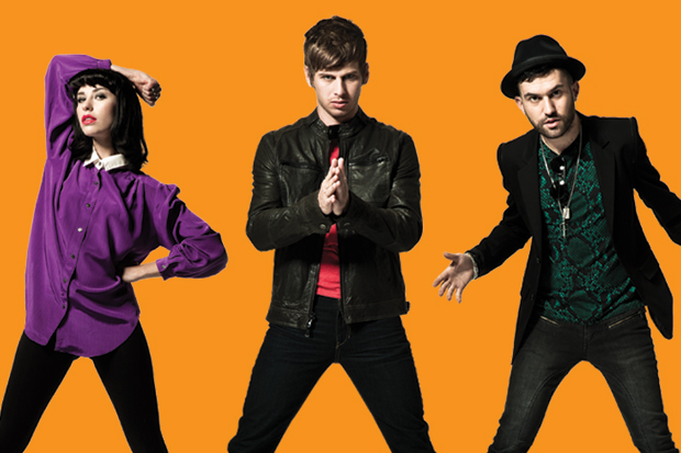 Converse: 3 Artists 1 Song - Mark Foster, Kimbra & A-Trak
