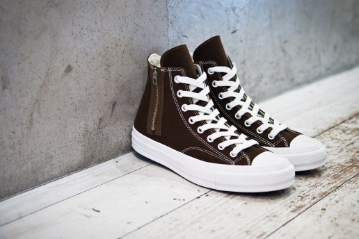 Converse Addict by NIGO - A Closer Look