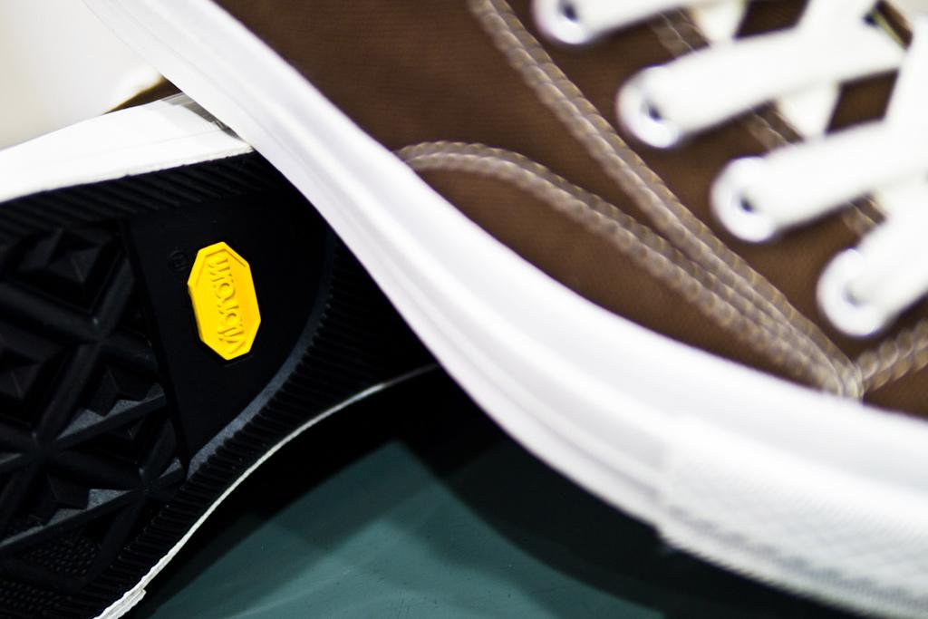 Converse Addict by NIGO - A Closer Look