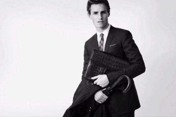 Craftsmanship: Burberry Tailoring Video