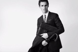 Craftsmanship: Burberry Tailoring Video