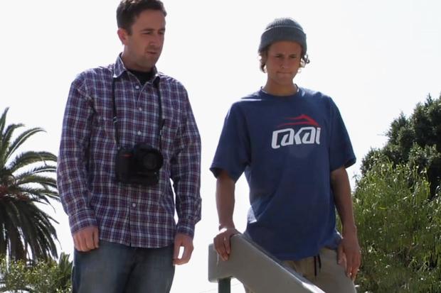 Crailtap: Shit Skateboard Photographers Say