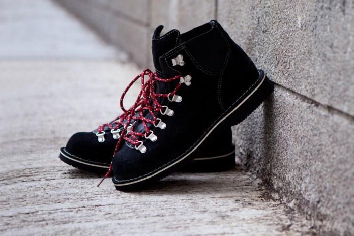 Danner 2012 Spring/Summer Vertigo Crosby Boots