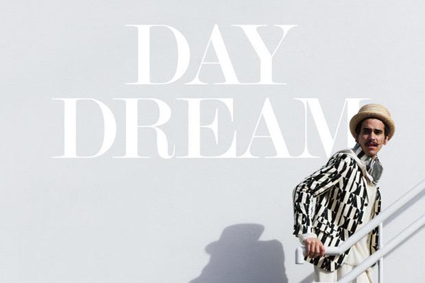 DAYDREAM Magazine Issue #2