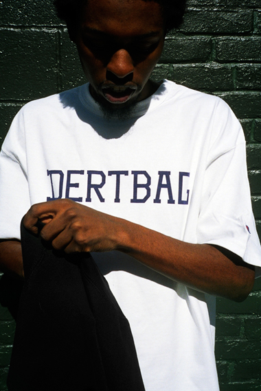 dertbag 2012 Spring Lookbook