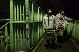 DEXPISTOLS feat. RYO the SKYWALKER - Mid Night City | Video