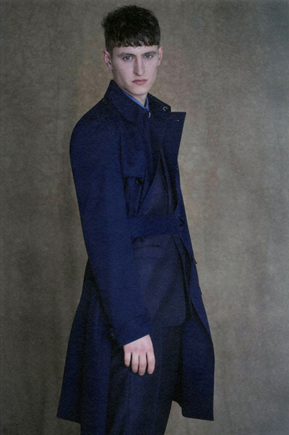 Dior Homme 2012 Pre-Fall Collection