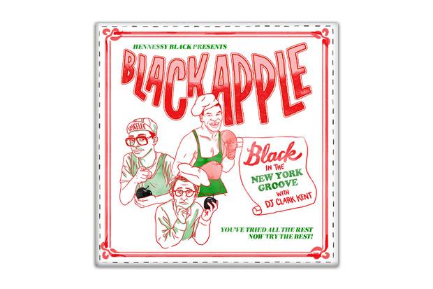 DJ Clark Kent – Black In The New York Groove | Mix