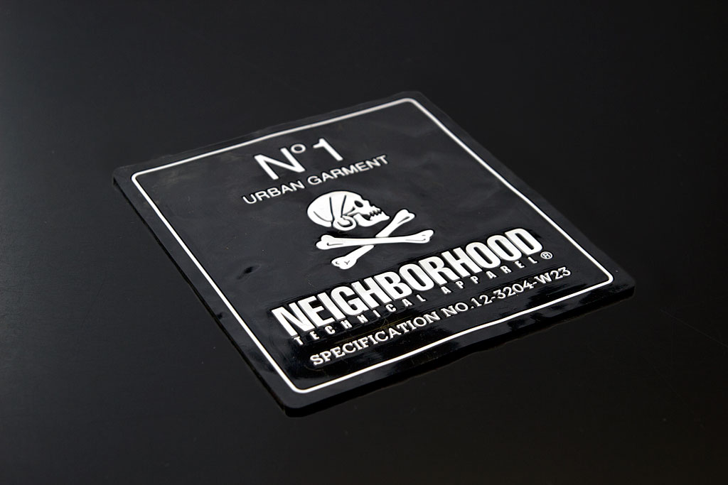 DOUBLEDUTCH Nagoya 30th Anniversary Items From NEIGHBORHOOD & WTAPS