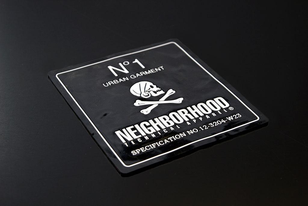 DOUBLEDUTCH Nagoya 30th Anniversary Items From NEIGHBORHOOD & WTAPS