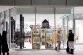 Dover Street Market Ginza Opening Recap