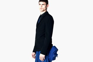 EASTPAK by KRISVANASSCHE 3rd Collection Lookbook