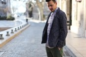 Engineered Garments 2012 Spring/Summer Collection New Releases