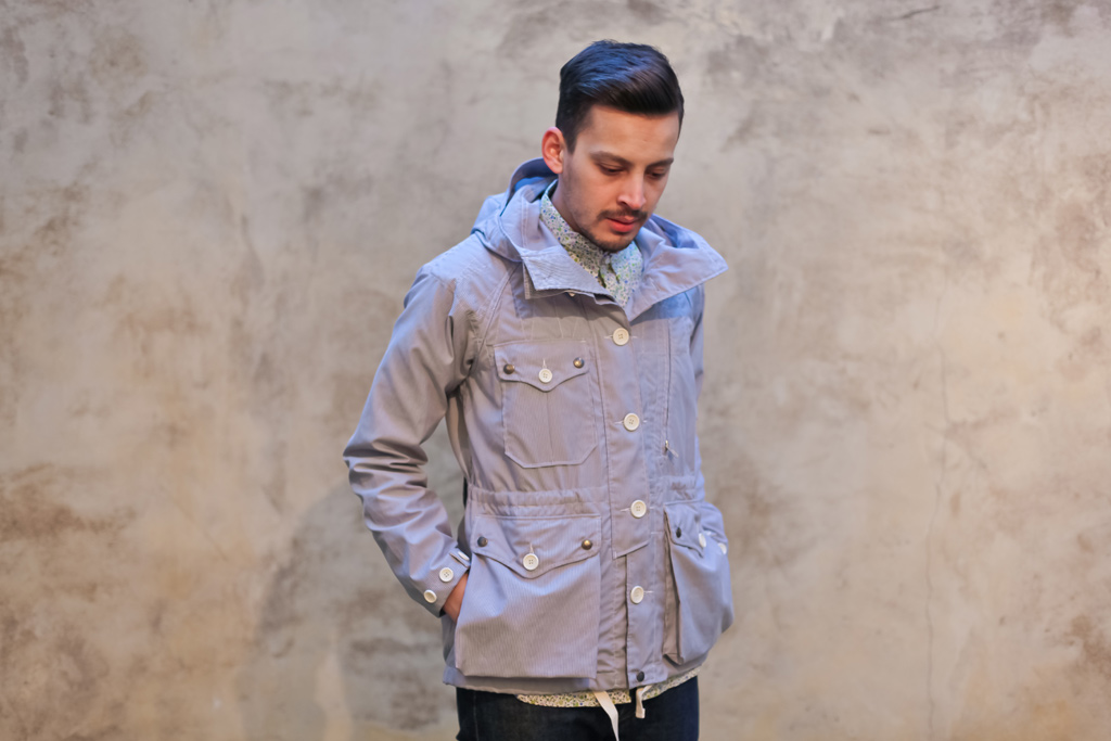 engineered garments 2012 spring summer collection new releases