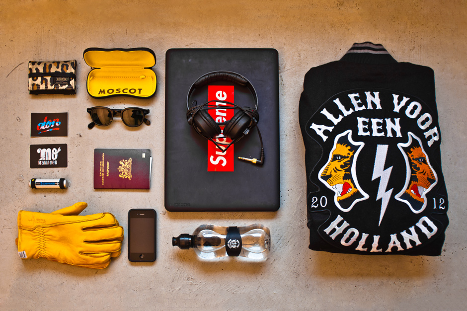 Essentials: Jeff Solo