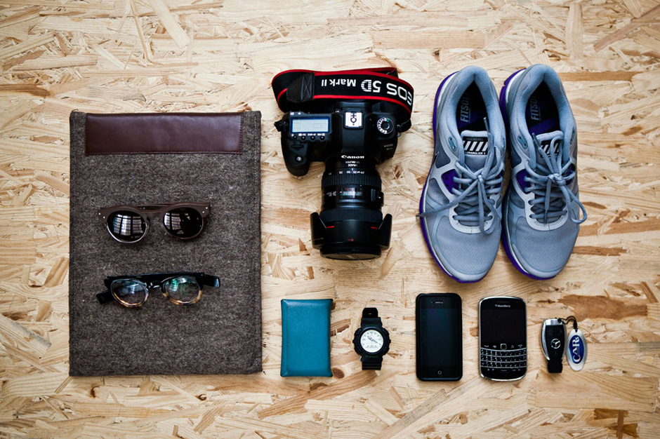 Essentials: Kobe Chen