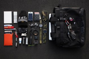 Essentials: Mark Arcenal