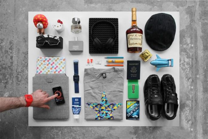 Essentials: Matthew Waldman