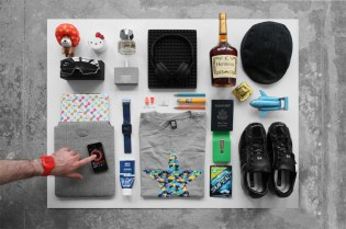 Essentials: Matthew Waldman
