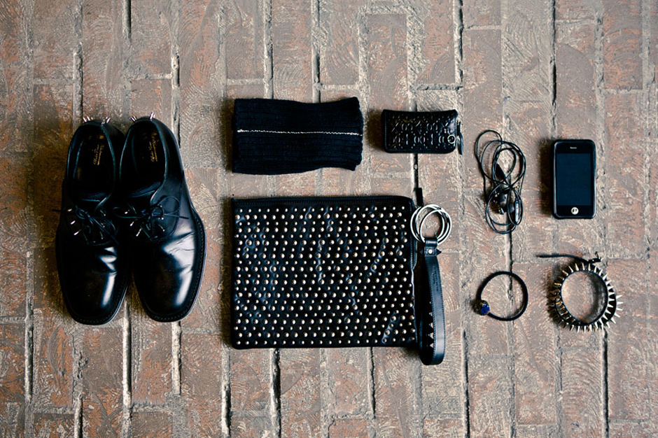 Essentials: Matthewzz Ng