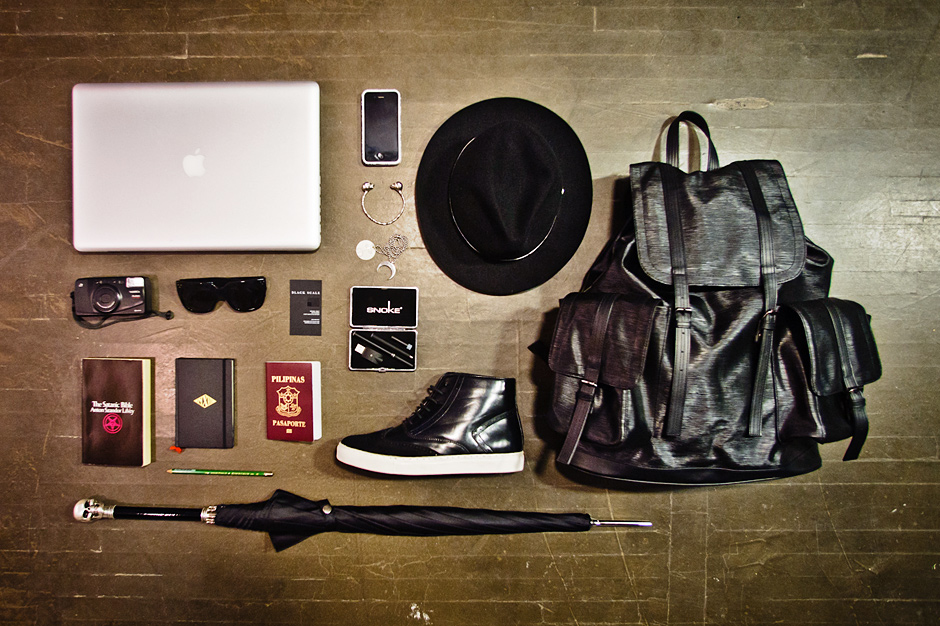 essentials mega
