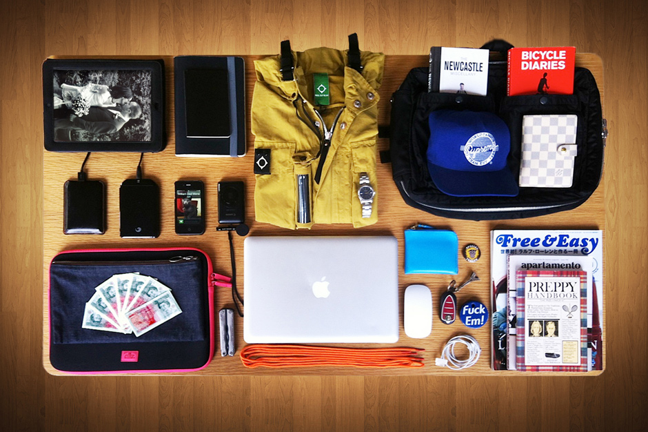 essentials stephen monaghan
