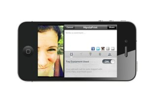 Fast Company: Hipstamatic and Instagram Photo Sharing Partnership