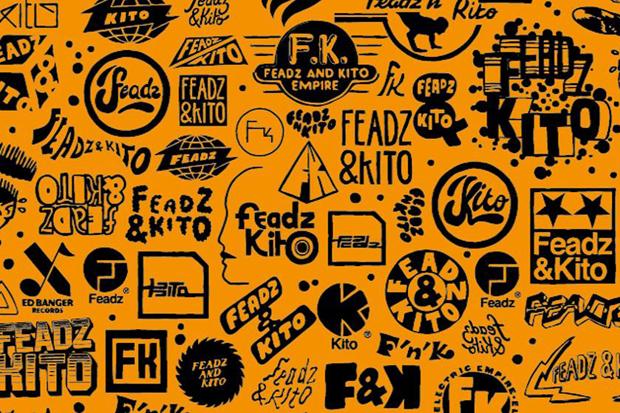 Feadz & Kito - Electric Empire