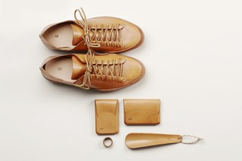FEIT 2012 Leather Accessories Collection