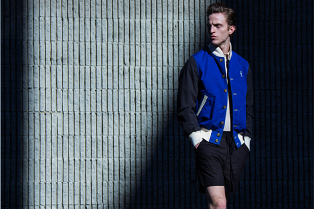 FELTRAIGER 2012 Spring/Summer Lookbook