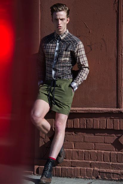 FELTRAIGER 2012 Spring/Summer Lookbook