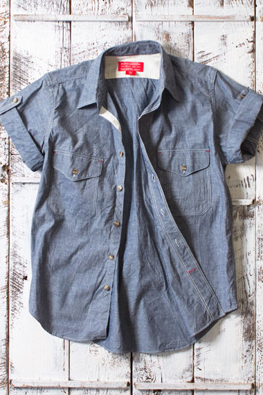 filson red label 2012 spring collection