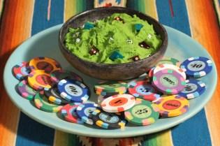 SHOWTIME: Fresh Guacamole Video - PES