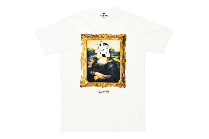 "fuck art and kiss 2012 Spring/Summer ""Made in France"" Collection"