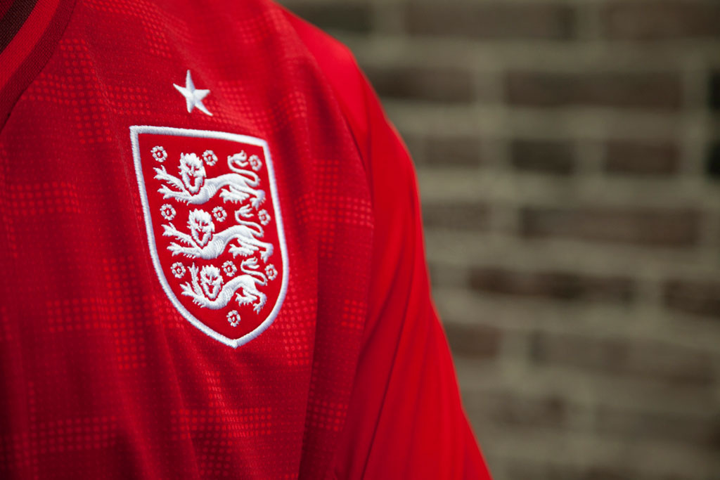 gastown fc 2012 umbro england kit